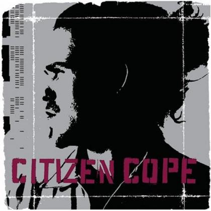 Citizen Cope - Hands Of The Saints